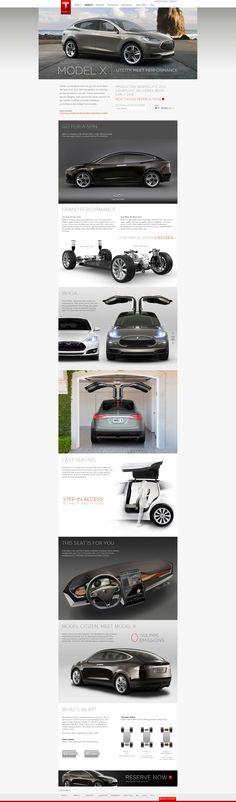 Tesla Motors by Odopod.  lessonator.com