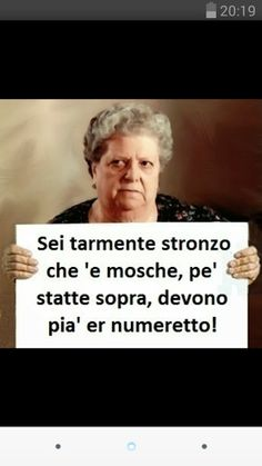 stronzo Funny Images, Funny Pictures, Good Morning People, Italian Humor, Have A Laugh, Just Smile, Good Mood, Vignettes, Laughter