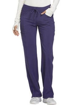 9cc68e587ed Low Rise Straight Leg Drawstring Pant In Grape. A Contemporary fit, low  rise, straight leg pant features an elastic waistband and adjustable  drawstring.