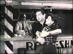 Hazard (1948 Comedy) Paulette Goddard Macdonald Carey - YouTube