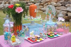 Easter Party Ideas | Photo 8 of 34 | Catch My Party