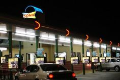 14 Things You Didn't Know About Sonic Drive-In I LOVE SONIC