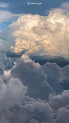 Sky | Clouds | Wallpaper Animado | Bye @livtorresec