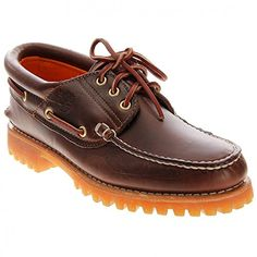 030003214 Timberland Men's Earthkeepers Casual Shoes - Brown - 8.5\W - http://buyonlinemakeup.com/timberland/8-5-2e-us-timberland-mens-classic-3-eye-lug-boat-shoe