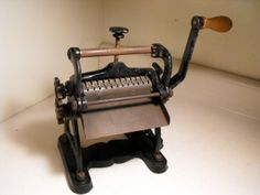 No Idea!! I Think The Last One Is To Make Crinkle Fries??? We Had One!    Back In The Day,,,   Pinterest   Vintage Kitchen, Kitchen Utensils And  Utensils