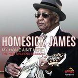 My Home Ain't Here: The New Orleans Session [CD], 10208410