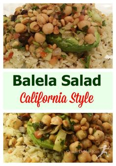 With a medley of ingredient like rice, chickpeas and Diamond® pine nuts, this Balela Salad is the perfect side dish to add to your dinnertime lineup.