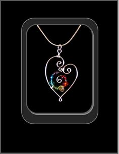 Mother jewelrychakra jewelryMother giftsRainbow by SpecialMomGifts
