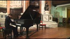 Fettes College - Romance in E minor -- Franz Liszt