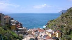 Great Website for Cinque Terre Accommodations!