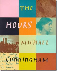 The Hours by Michael Cunningham.