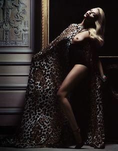 Natasha Poly by Daniele Duella & Iango Henzi for Vogue Japan October 2011 2