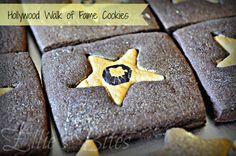Hollywood Walk of Fame Cookie (Ellie's BItes)