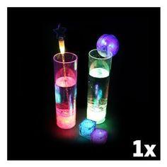 6 € - LED Longdrink Glasses