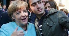 Merkels Willkommenskultur soll laut einem Bericht zufolge nur wenige Migranten dazu ermutigt haben, sich auf den beschwerlichen Weg ins Paradies zu machen. Der Flüchtlingstross machte sich schon weit vor der Entscheidung Merkels, die Menschen von Ungarn nach Deutschland durchzuwinken, auf den Weg. Die Kritiker liegen also alle falsch?