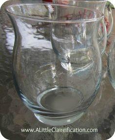 DiY Mercury Glass Tutorial | How to Make Your Own Mercury Glass