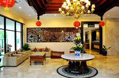 contemporary Javanese style
