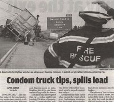 funny headlines in newspapers
