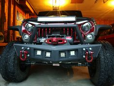 I quite simply am keen on this coloring for this modified Jeep Wrangler Bumpers, Jeep Wrangler Sport, Jeep Truck, Jeep Jeep, Jeep Baby, Wrangler Unlimited Sport, Jeep Suvs, Jeeps, Custom Jeep