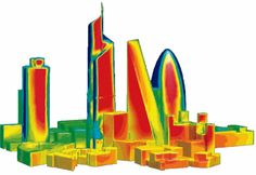 Ansys simulation architecture