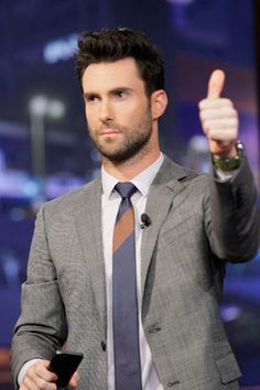 10 reasons Adam Levine is the sexiest man alive.