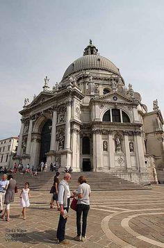 ✯ Santa Maria Della, Venice, Italy