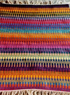 WeavingKrokbragd
