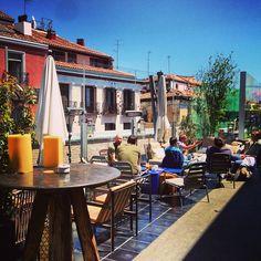 Mercado de San Antón in Madrid,  http://www.spottedbylocals.com/madrid/mercado-san-anton/