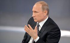 Direct Line with Vladimir Putin.