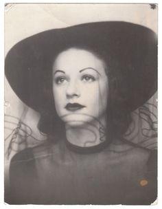 Photobooth, 1938
