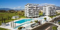 Your Property in Marbella: New Apartments For Sale in Fuengirola