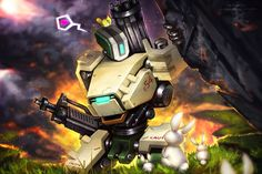 """Bastion by AyyaSap 