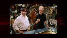 MythBusters Watch Online tarafından paylaşılan Watch MythBusters S16 E09 - Grand Finale isimli video içeriğini Dailymotion ayrıcalığıyla izle.