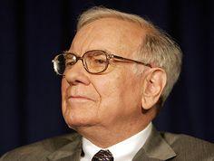 Warren Buffett vous aide à faire votre business plan