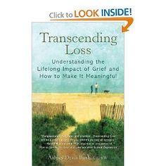 Transcending Loss: Ashley Davis Bush: 9780425157756: Amazon.com: Books