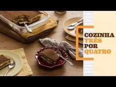 Como fazer tiramisu | Cozinha 3 por 4 com Rita Lobo | Panelinha - YouTube