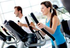 Beginning Elliptical Workout | POPSUGAR Fitness