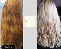 We are enjoying the beautiful sunshine in Chilham, Canterbury  and hope you are too😊  Megan wanted to go lighter for the summer and neutralise those yellow tones.   Nikki did babylights and used a toner to get a icey cool look!   #blondehairgoals #wellahair #haircolour #haircut #hair #chilhamhair #Canterbury #Kent #Salonlife #balyagelove #blondehairdontcare #babylights #topstylist2019 #summerstyle #summerhair #hairkent #balyagehighlights #wellatoner #newhaircolour #hairgoals😍