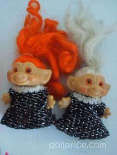 60's DAM trolls - Pic 5
