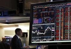 BOLETIM DE MERCADO: Bancos centrais pesam nos globais e Petrobras puxa Bovespa - http://po.st/cUpgS5  #Destaques -