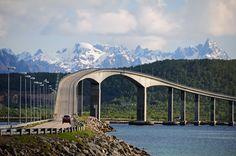 Stokmarknes Norway
