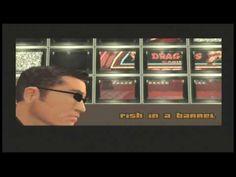 Grand Theft Auto: San Andreas - Mission 88: Fish In A Barrel