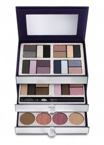 Tarte has great palettes of subtle colors This was Christmas 2011. I wish I had gotten it because it has it all.