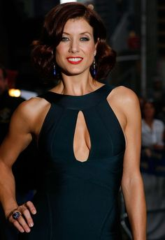 My Favorite MILF: Kate Walsh