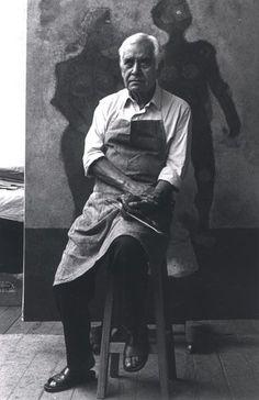 Rufino Tamayo: (25 de agosto de 1899,Tlaxiaco, Oaxaca - 24 de junio de 1991, Ciudad de México) fue un pintor y muralista mexicano.