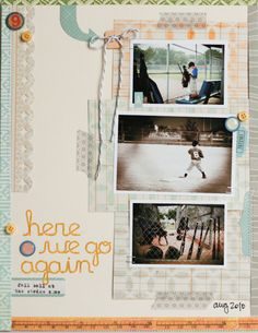 love project by Lisa Truesdell