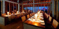 Restaurant - Underneath The Mango Tree Spa & Beach Hotel Resort Sri Lanka Mango Tree, Beach Hotels, Sri Lanka, Spa, Restaurant, Table Decorations, Home Decor, Decoration Home, Room Decor
