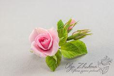 Украшения и цветы ручной работы | VK