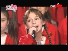 Concerto di Natale con lo Zecchino 2011 - Din Don Dan Dan Youtube, Canti, Xmas, Greek Chorus, Christmas, Navidad, Noel, Natal