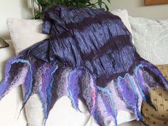 Banded purple